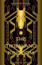 Kingdom of Man: The Tikbalang Kingdom by Mozzarellacheese
