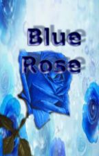 Blue Rose by NiCooL26