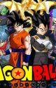 Dragon Ball Super X Male Reader by ImmortalGod1