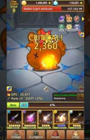 unlimited dragon stones apk 2019