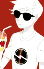 Dave Strider's Cool Diary/Fanfic Place (Idk anymore Man) by Onyx-Sullavan