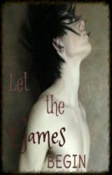 Let The Games Begin [boyxboy] by SkeneKidz