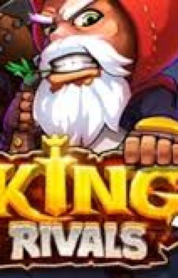 King Rivals: War Clash Mod Hack - Unlimited Gold & Resources