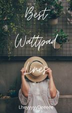 Best Wattpad Lines by Queen_Vassilizsa