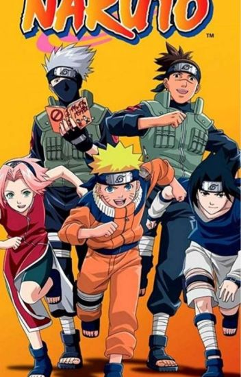 Resume Foireux Naruto Adoreu0 Wattpad