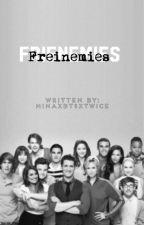 Frenemies  by minaxtwicexbts