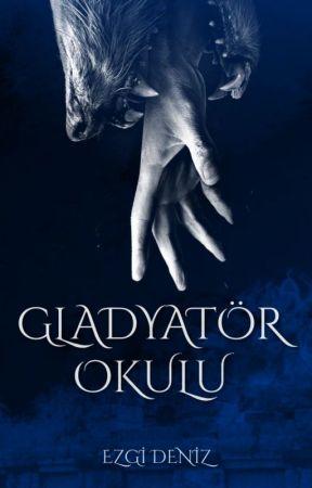 GLADYATÖR OKULU by ezgideniz94
