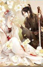 Ngây thơ vương gia phúc hắc phi by tungoc71