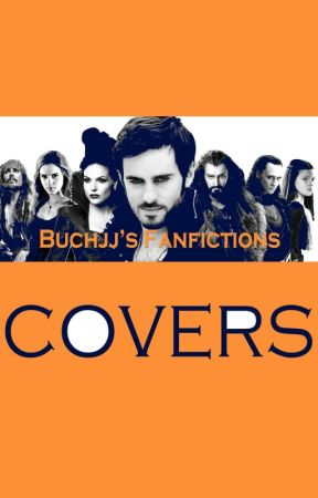 Fanfiction Cover Shop by Buchjj