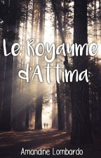 Le Royaume d'Attima by AmaLomb