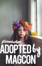 Adopted By Magcon by jilliannburton
