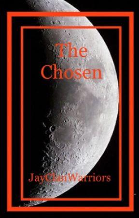 The Chosen    The Dark Moon    Warrior Cats by JayClanWarriors
