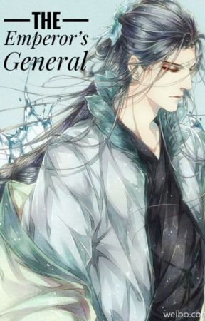 The Emperor's General by SiumiMihara