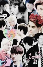 I'll Be (A OneShot KaiSoo FanFic) FINISHED by BeenKRYSTALized