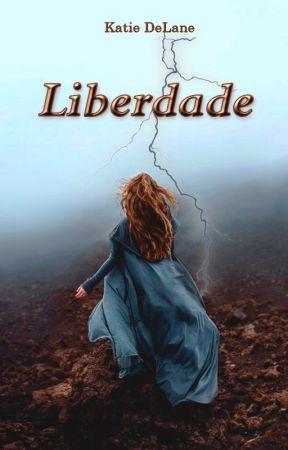 Liberdade by katie_delane