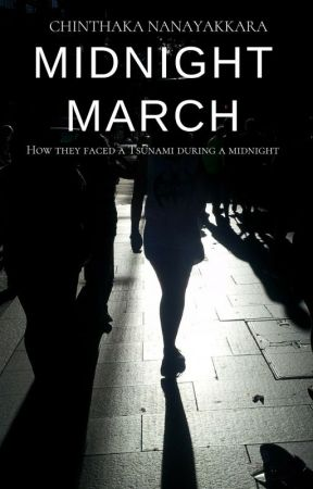 Midnight March by writesupport