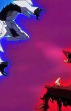 True Crimson Dragon Emperor by Darkhorror112