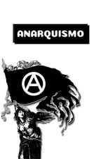 Anarquismo by ArthurRibeiroAzevedo