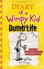 Diary of a Wimpy Kid - Dumb Life by Kopamed