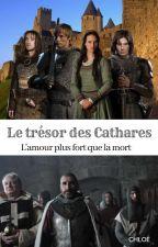 Le trésor des Cathares by Moraina0726
