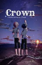 Crown - Tododeku by Hanadji_Heichou