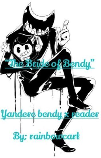 The Bride of Bendy