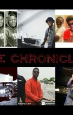 The Chronicles (A Celebrity Love Story) by Raee_Alana
