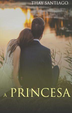 A Princesa by tahychan