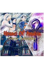 House of Anubis: Sibuna Descending  by Act-Ad-Horror