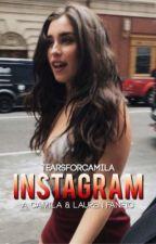 Instagram ➳ Camren by tearsforcamila