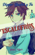 Escalofríos (Dipper Gleeful y Tu) by Gisela_Villa15