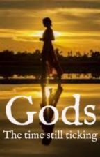 Gods by AmberxLife