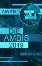 Die Ambis Kurzgeschichten 2019 by Ambi63