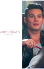 Fangs Fogarty Imagines  by cactiem