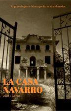 La Casa Navarro by AlanGarcia386