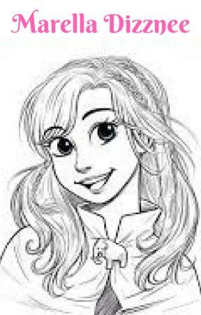 Marella Dizznee (#4 in Sophie Sencen Series) by NoelW16