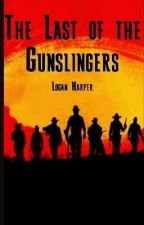 The Last Of The Gunslingers by pritch235