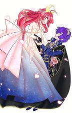 ( Fine Shade , Rein Bright ) Tiểu bảo bối ngốc anh thích em!💞💞 by AsunaKirito837