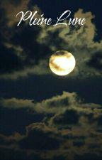 Pleine Lune (En Pause) by Oriane13