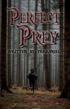 Perfect Prey | MxM | Vampire Romance by Terraniel