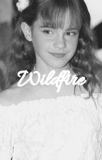 ( WILDFIRE ! ) - TWILIGHT SAGA by zencrela