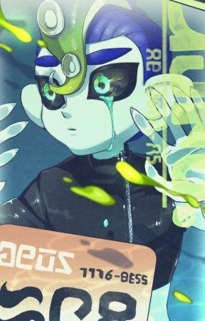 SPLATOON ⁑ Sanitized!Agent 8 X Agent 3 ⁑ - ✱ Chapter III