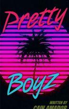 Pretty Boyz by CherryBomb26
