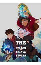 The Dragon Prince Stuffs by cxsmic-bxbe