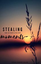 Stealing Moments by ZeeSalam