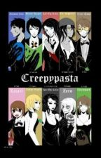 La Creepy School by NightmareTina