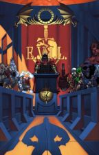 The Supervillain Handbook by Raggius