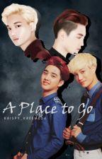A place to go by krispy_kreeme24