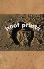 hoof prints(finished) by adriani