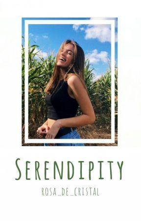 Serendipity - Mile Svilar - ✓ by rosa_de_cristal